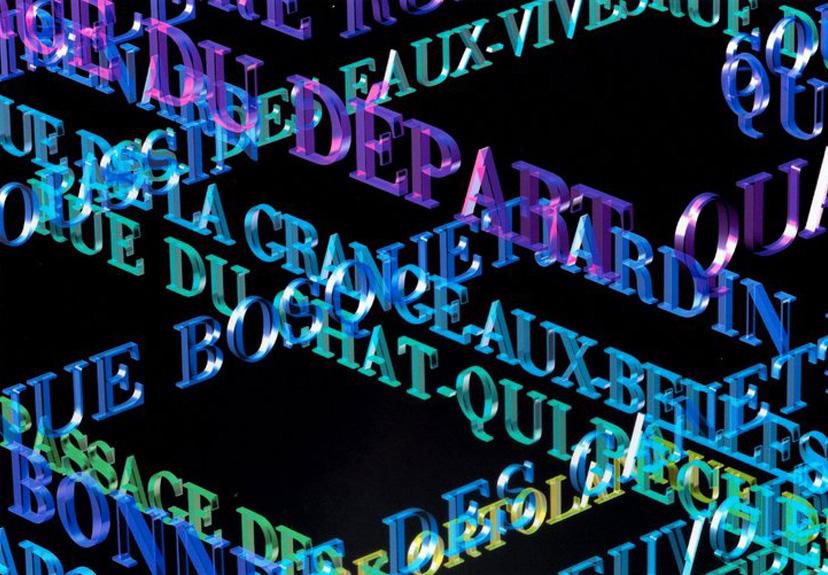 Tableaux Parisiens 5